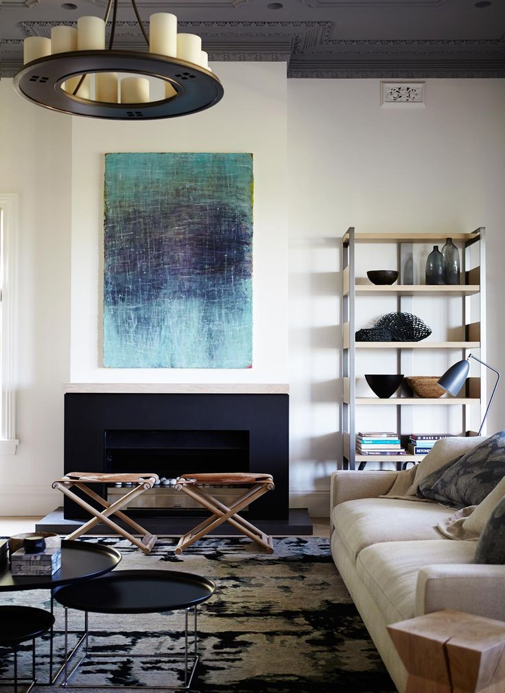 ETCHED - Hare & Klein Designer Rugs Collection