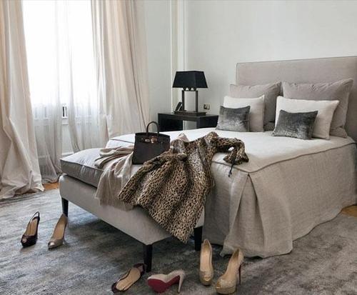 Lux bedroom
