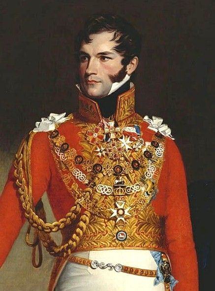 Leopold I of Belgium- Turned down both a high ranking position in Napoleon's Army and, also, the King of Greece. Later decided to be King of...