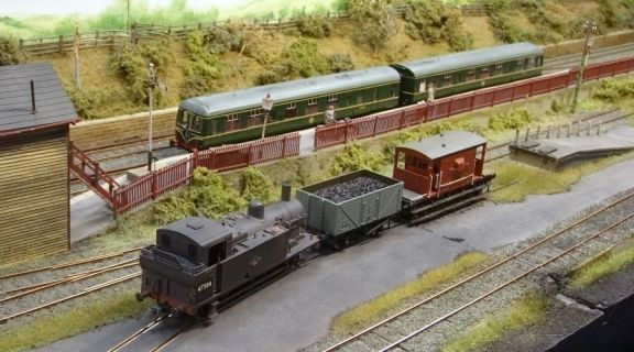 Great Electric Train Show sponsored by Hornby Magazine | The British model…