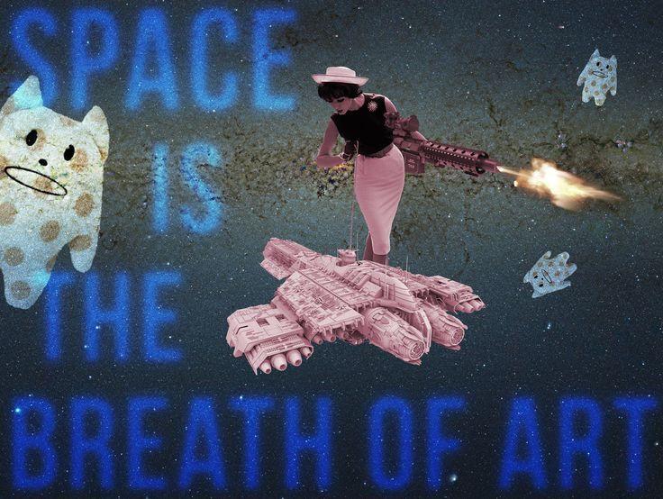 Space by dccanim.deviantart.com on @DeviantArt