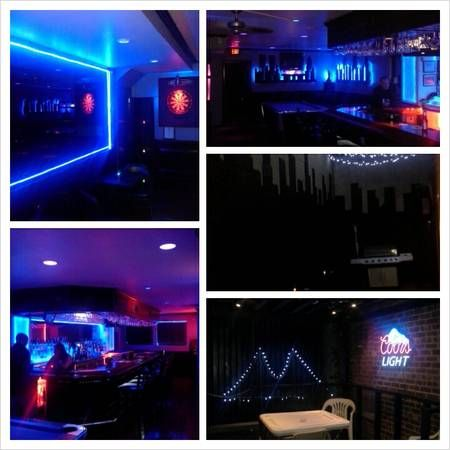 SKYLINE BAR LOUNGE 1511 WILKINSON AVE BRONX NY 10461 BUSINESS HOURS