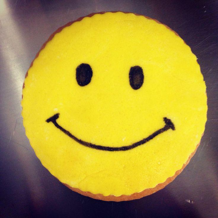 Biscotti smile