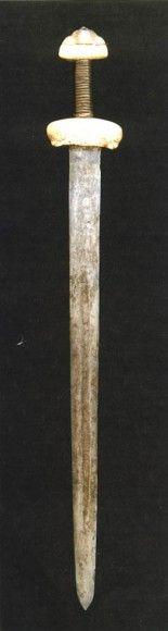 Szent István kardja
