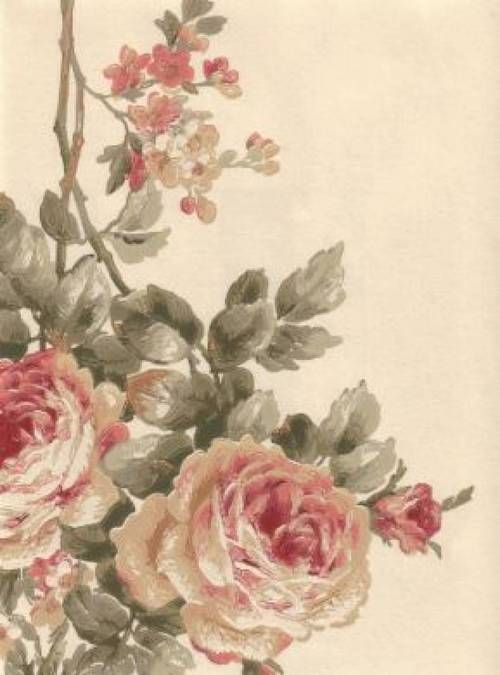 1000+ images about interieur on Pinterest  Floral Wallpapers