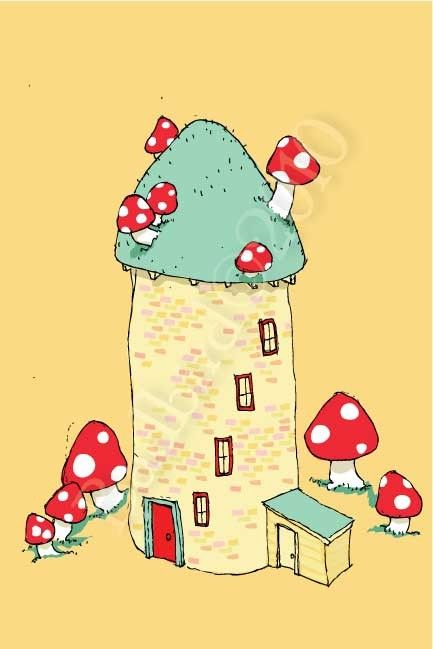 The Gnome House