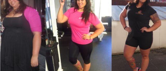 Fitnessbloggen