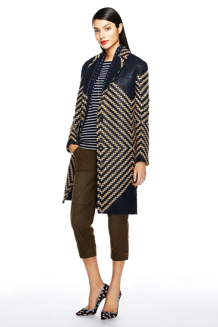 J.Crew Fall 2014 Ready-to-Wear - Collection - Gallery - Style.com