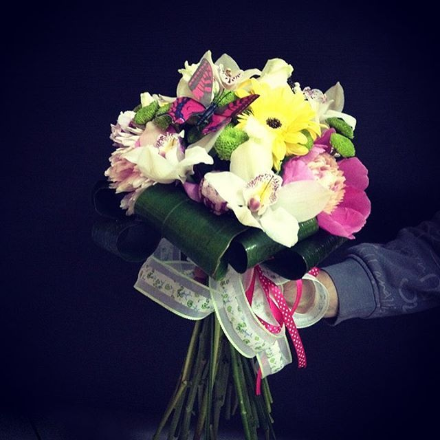 #flowers ? Yes, please!