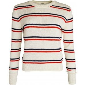 Eloise strik blouse