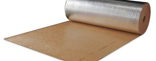 Use foil to cover any area that is causing you a problem: Kingspan AIR-CELL Insulbreak® is a 3-in-1 insulation, vapour barrier and thermal break solution for steel-framed construction. In steel-framed buildings Kingspan AIR-CELL Insulbreak® delivers the R0.20 thermal break required for BCA compliance*, reducing thermal bridging and conductivity between building elements. Kingspan AIR-CELL Insulbreak® is also commonly used in non-steel framed applications such as timber framed roofs.