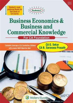 Padhukas Business Economics & Business and Commercial Knowledge For CA Foundation #OrderNow @ www.meripustak.com/pid-150910 #PadhukasBusinessEconomicsAndBusinessAndCommercialKnowledge, #PadhukasBusinessEconomics, #BusinessEconomics,  #BusinessAndCommercialKnowledge, #ForCAFoundation, #SelfStudyOfCACourse, #CAintermediate, #AcademicBooks, #ProfessionalBooks, #CA #Intermediate #IPCC, #CAFinal, #CAIPCC, #CMA, #CMAFinal, #CFA, #CS #Executive & #CMA, #OnlineBookstore, #BuyBooksOnline in #India