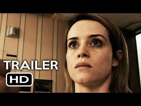 Unsane Official Trailer #1 (2018) Claire Foy, Juno Temple Thriller Movie HD - YouTube