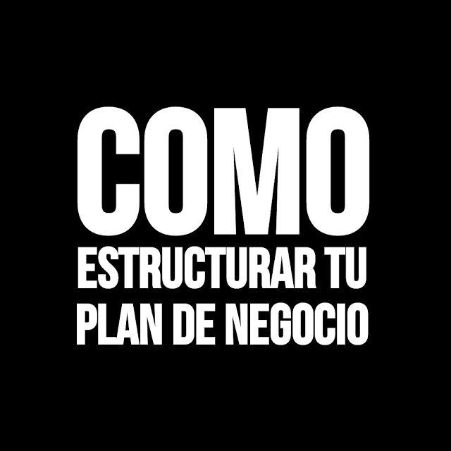 Vanarmi: CINCO TIPS BASICOS PARA REALIZAR UN PLAN DE NEGOCI...