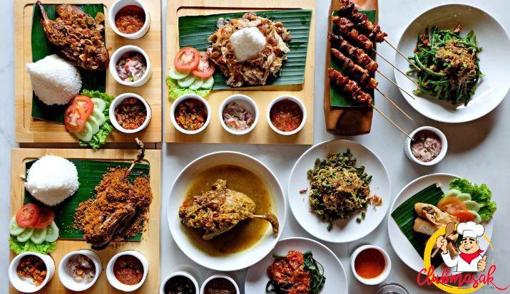 List Tempat Makan Yang Terkenal Enak Dan Menjadi Tempat Wisata Kuliner Paling Ramai Pengunjung, Tempat Makan Terkenal Di Jakarta