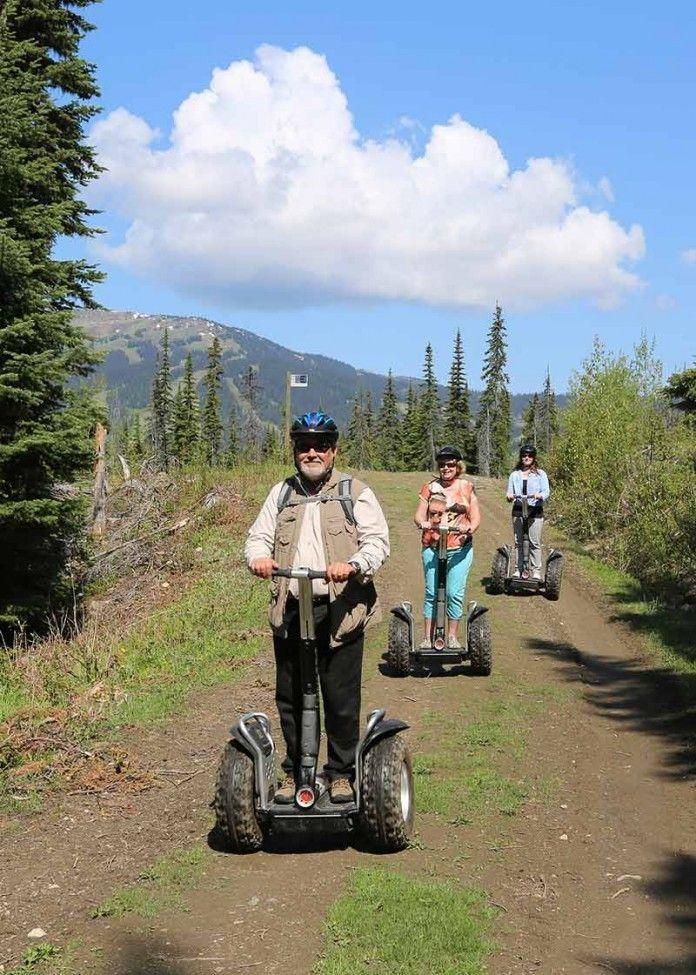 20 amazing things to do in British Columbia