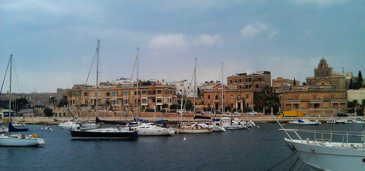 More boats, Malt