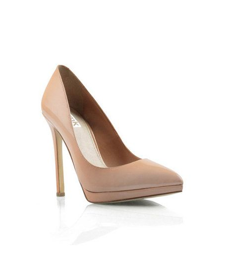 RMK - Opulent Patent Heel  Opulent is for the sophisticated lady that loves beautifully crafted essentials to pair back with their stylish wardrobes! Made from premium leathers.    Was:$169.95 Now:$118.95