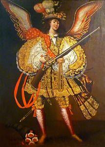 arcangel arcabucero
