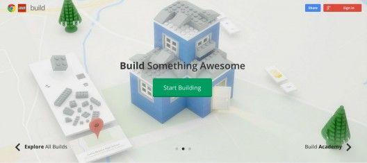 LEGO® y Chrome lanzan juego virtual (Prepárate para la Procrastinación) | Plataforma Arquitectura