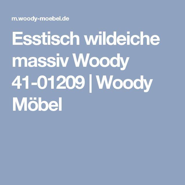 New Esstisch wildeiche massiv Woody online kaufen Tiefpreisgarantie Gratis Versand Auf Rechnung kaufen Finanzierung uvm