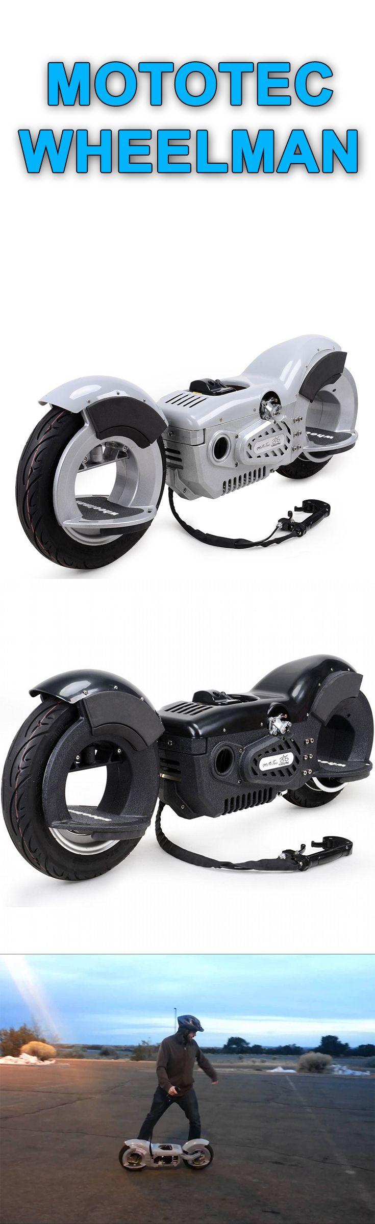 MotoTec Wheelman. | MotoTec Wheelman | gas powered skateboard | wheelman skateboard | gas skateboard | wheelman gas skateboard | gas powered skateboards | mototec skateboard | mototec electric skateboard | wheelman motorized skateboard | gas motorized skateboard |
