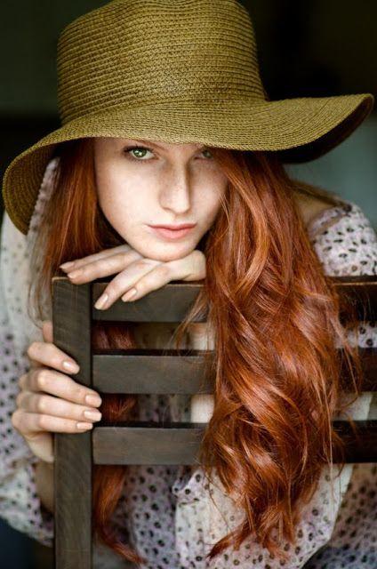 Amazing Copper hair - Funny Happy Life