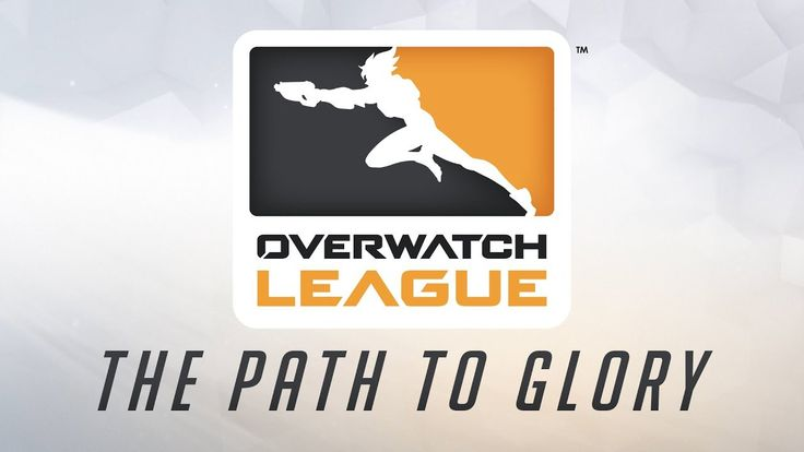 First seven Overwatch League teams names unveiled officially