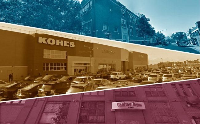 Brooklyn S Top 10 Retail Leases In 2019 Included 5 Gyms Brooklyn Rentals Leases Petermancinire Madisonestates Lease Gravesend Brooklyn