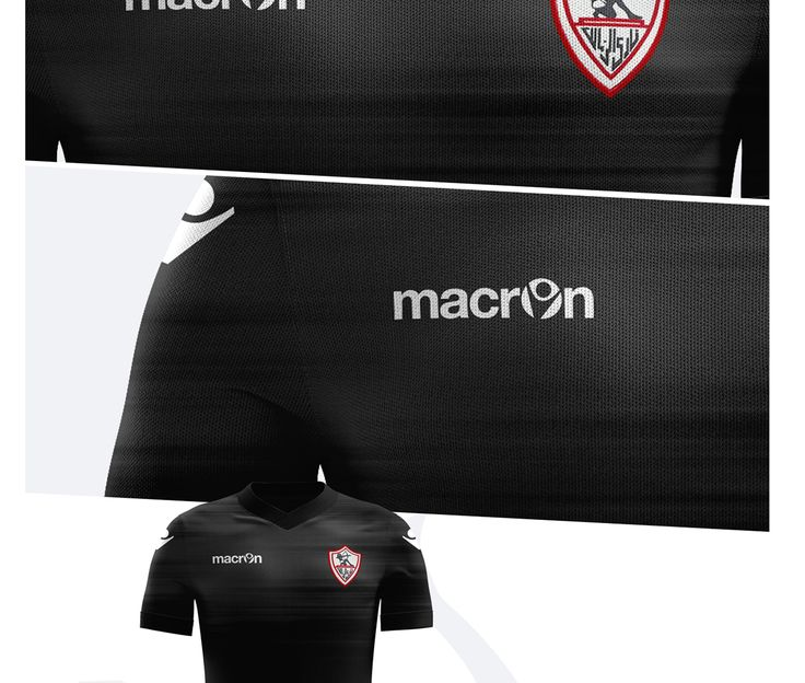 Zamalek SC official Facebook page announced that the club signs deal with Italian company macron to be the brand of the sporting squads of the club, rather than renew contract with Adidas which did not care about kits designs of Zamalek where the Club was…