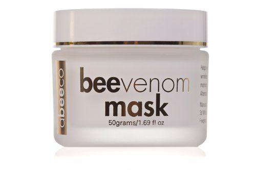 Abeeco Pure New Zealand Bee Venom Mask Abeeco,http://www.amazon.com/dp/B00A30TH38/ref=cm_sw_r_pi_dp_Szzzsb14QSMBPC7Y