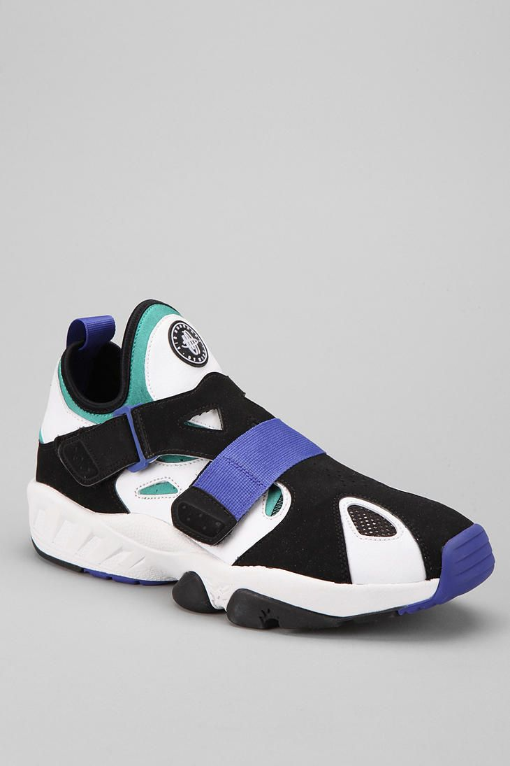 nike air trainer huarache 94 sneaker shoes pinterest nike air trainer huarache nike air. Black Bedroom Furniture Sets. Home Design Ideas