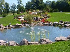 Maple Crossing Garden
