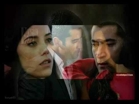 اقوى و اروع موسيقى المسلسل التركي ايزال -Sad Music