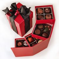 Santa Barbara Chocolate is an organic chocolate factory that supplies wholesale bulk chocolate couverture for eating and professional confectionery work. The online store sells Belgian chocolates, bulk chocolate truffles and gourmet chocolates. #darkchocolate https://www.santabarbarachocolate.com