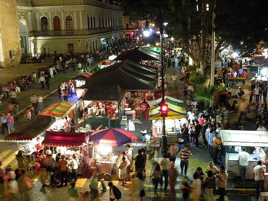The Night Market In Merida Mexico Mexico Pinterest Merida Love This And Mexico
