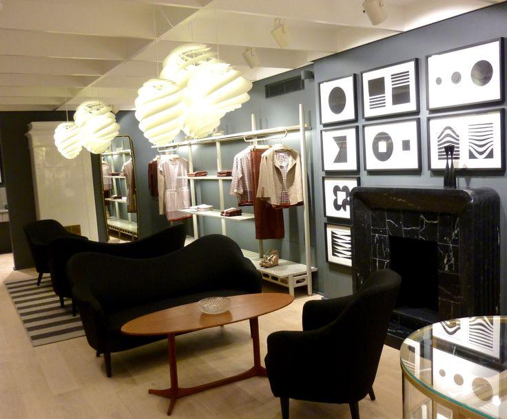 London. #UK #Mayfair #fashion #fabianafilippi #store