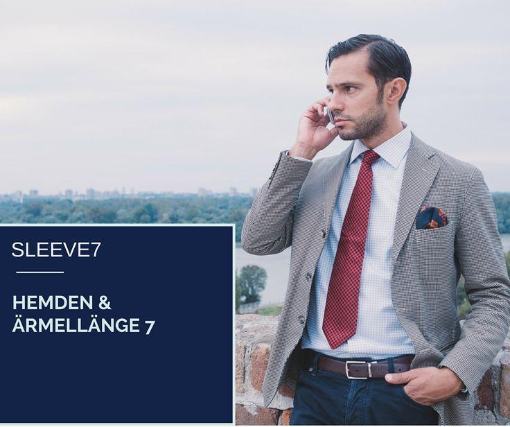 #Ärmellänge7 #Sleeve7 #Hemden #tall #tallmen #men #fashion #herrenmode #style