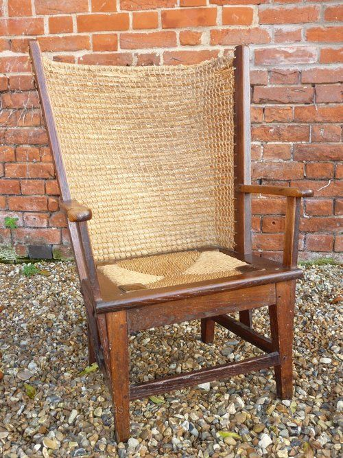 Antique Orkney Chair Circa 1890-1900 - 15 Best Orkney Chairs Images On Pinterest