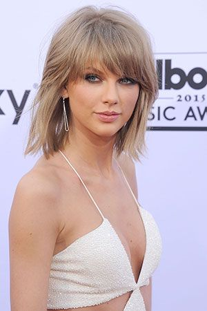 This is what a feminist looks like! Bow down to Taylor Swift!