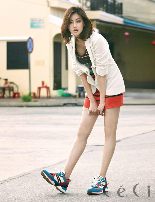 Who Is Yeon Seo