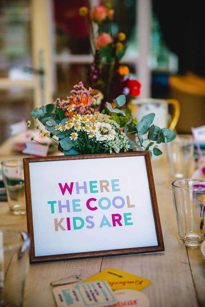 """You are going to love Gemma and Joe's colourful, kitsch and retro-inspired wedding. The Irish couple hosted their wedding in the south of France in September. """"We wanted our wedding to feel more like a big party rather than a traditional wedding"""", said the bride. """"We've always loved spending time with our friends and family and wanted our day to be about getting together, enjoying each others company with amazing food and drink and music."""""""