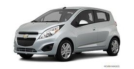 New 2013 Chevrolet Spark Price Quote w/ MSRP and Invoice