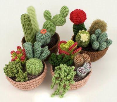 Decorar con cactus ¡Una planta con la que no pincharás!