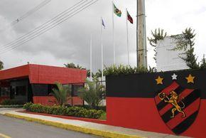 * CT *  Sport Club do Recife.   Pernambuco, Brasil.