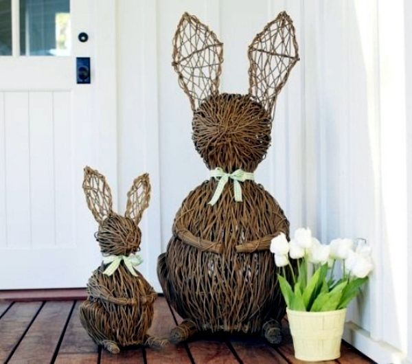 Easter is coming! How are you planning to make this Easter special? Every families celebrate Easter as a very special occasion. Here we will help you with very simple yet stunning crafts and other ideas which you can put to…