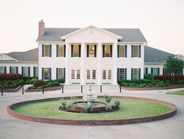 The Milestone Denton By Walters Wedding Estates Wedding Venues Texas Mansions Estate Wedding Venue