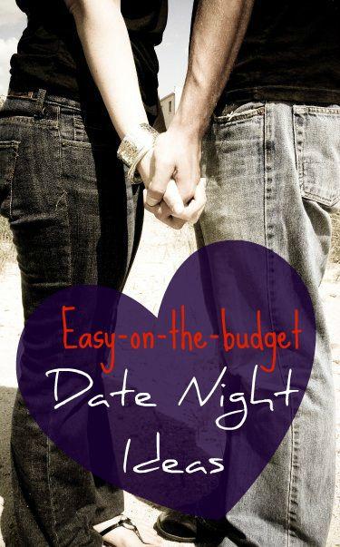 Cheap & Free date night ideas