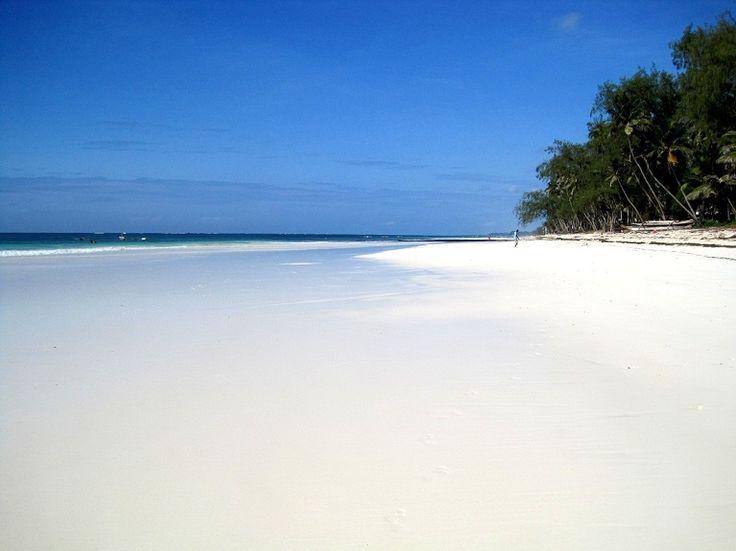 Diani Beach Mombasa - Kenia