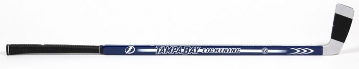 tampa bay lightinging | Tampa Bay Lightning Golf Putter /// Hockey Stick Putters ...
